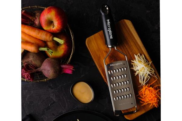 NEW Microplane® Gourmet Series Fine Julienne Blade